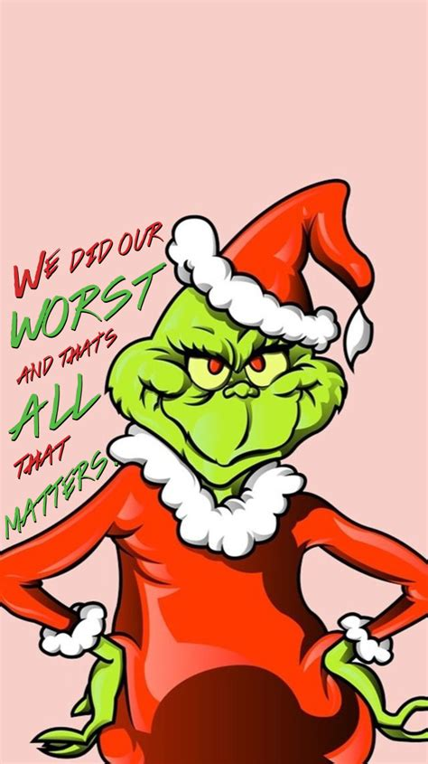 Grinch Wallpaper Iphone by Grinch Iphone Wallpaper Iphone Background