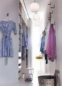 Offener Kleiderschrank Vorhang gispatcher