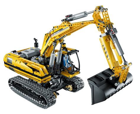 technic sets the best ten technic sets you can build