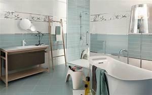 couleur de salle de bain zen chaioscom With salle de bain design avec boules lumineuses décoratives