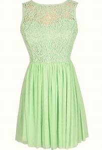 1000 ideas about Lime Green Dresses on Pinterest
