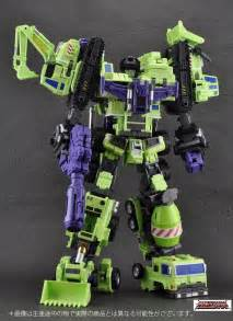 Transformers Make Toys Green Giant