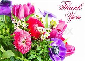 Thank You Flowers – WeNeedFun