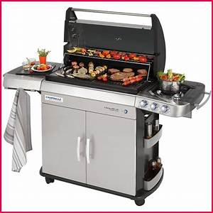 Barbecue Gaz Et Charbon : barbecue weber castorama avec gaz bbq khoury home avec ~ Dailycaller-alerts.com Idées de Décoration