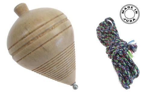jouet cuisine en bois toupie a l 39 ancienne en bois naturel bois poterie