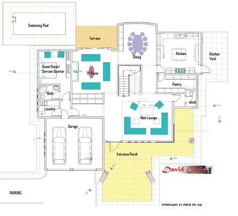floor plans kenya kenani homes house plan adroit architecture