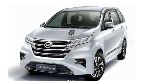 Modifikasi Daihatsu Grand Xenia by Foto Mobil Xenia Modifikasi Daihatsu T Daihatsu And