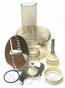 Ge General Electric Replacement Parts Food Processor D5fp1