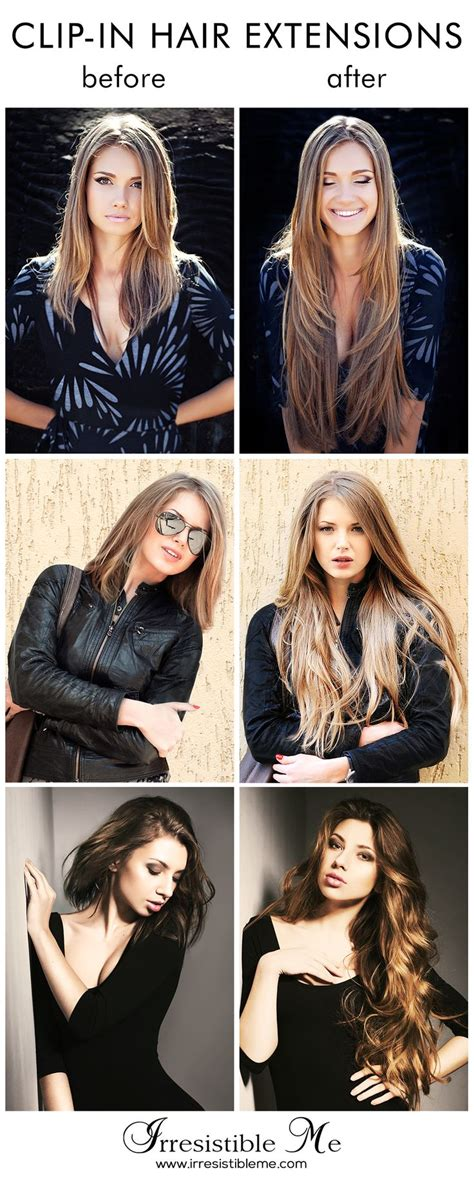 Make A Dramatic Hairstyle Change With Irresistible Me 100