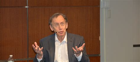 Dr. Langer On Academia & Entrepreneurship
