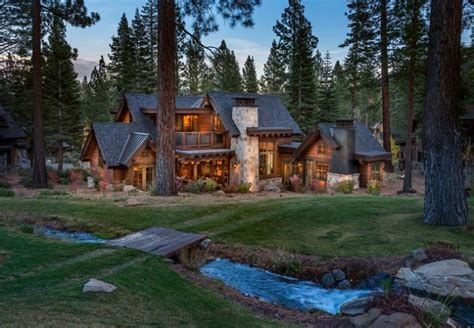 Rustic Home Exterior Design by 16 Magnificent Rustic Home Exterior Designs You Will