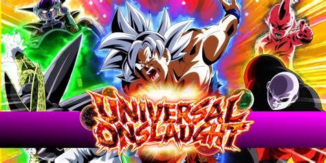 Dragon Ball Super Card Game - Universal Onslaught Series 9 ...