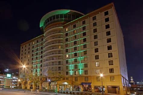 Holiday Inn Baltimore-inner Harbor (md)
