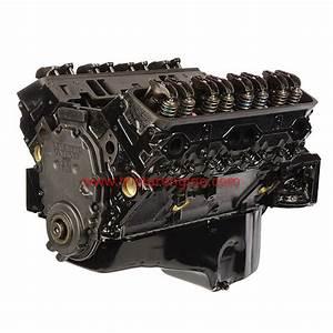 5 7 Liter Chevy Vortec Engine For Sale