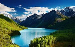 Mountain Landscape - Chrome Web Store