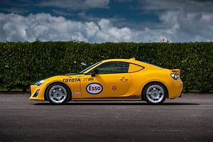 Long Livery The King  The Toyota Gt86 Goes Retro