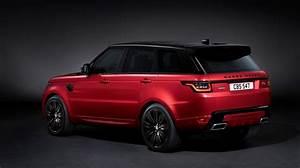 Range Rover Hybride 2018 : range rover sport van top tot teen vernieuwd ~ Medecine-chirurgie-esthetiques.com Avis de Voitures