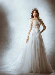 fall bridesmaid dresses 2015 zuhair murad 2015 fall bridal wedding dresses photos