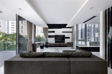 Contemporary Interior Design by Style Guide Contemporary Interior Designs Nestr Home