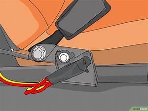 4 Modi Per Disattivare L U0026 39 Allarme Delle Cinture Di Sicurezza
