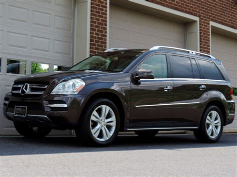 We analyze millions of used cars daily. 2012 Mercedes-Benz GL-Class GL 450 4MATIC Appearance Package Stock # 797313 for sale near ...