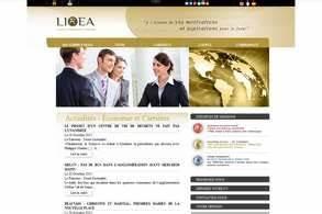 LIREA INTERNATIONAL