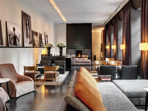 Luxury Hotels In Milan Italy