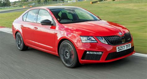 skoda octavia rs 245 tuning most powerful skoda octavia rs 245 launched in uk
