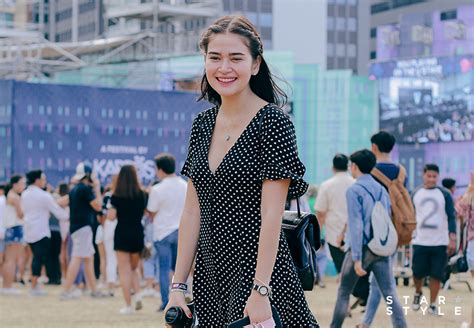 See The Celebrities Spotted At Wanderland Festival 2018