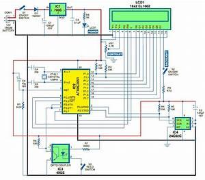 Wiring Diagram Of Car Alarm System