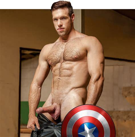 Captain America Hopefiend