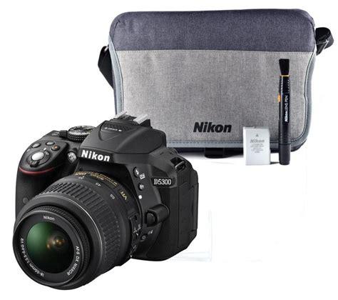 buy nikon digital buy nikon d5300 dslr zoom lens accessory kit