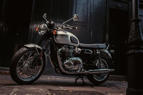 Triumph Bonneville T120 2019 by 2019 Triumph Bonneville T120 Edition Guide Total