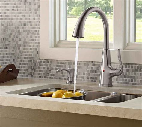 kitchen faucets pfister pfister home kitchen faucets bathroom faucets