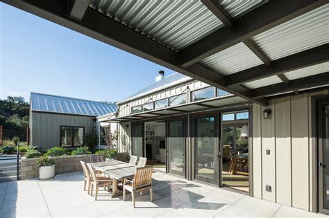 arroyo grande modern farmhouse farmhouse patio san