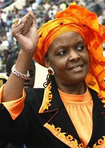 Open Letter to Zimbabwe First Lady Grace Mugabe | Zimbabwe ...