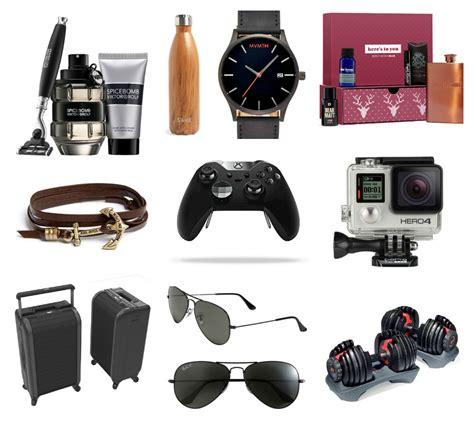 Christmas Gift Ideas For Men  Ashley Brooke Nicholas