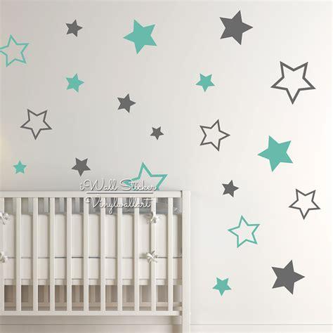 stickers chambre de bébé aliexpress com buy baby nursery wall sticker