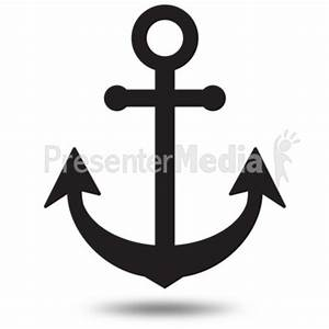 Simple Anchor Clipart - Clipart Suggest