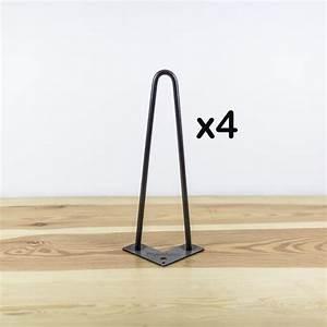 Table Pied Epingle : 17 meilleures id es propos de pied de table design sur ~ Edinachiropracticcenter.com Idées de Décoration