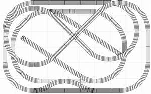 5x8 Fastrack Layout
