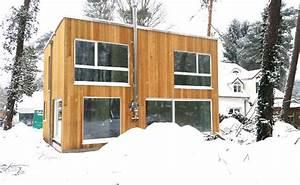 Holzhaus Ferienhaus Bauen : home neues gesundes bauen ~ Markanthonyermac.com Haus und Dekorationen
