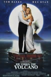 cinema romantico joe versus the volcano