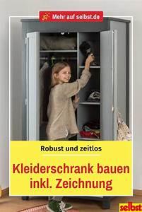 Wir Bauen Dein Schrank : kleiderschrank selber bauen kleiderschrank selber bauen ~ A.2002-acura-tl-radio.info Haus und Dekorationen