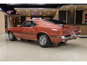 1969 Ford Mustang Mach 1 R Code for Sale | ClassicCars.com | CC-910087