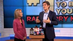 Lose Weight With Raspberry Ketones Recommended By Dr. Oz ...