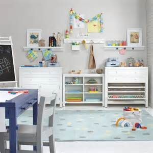 Everything You Need For A Kids' Craft Room  Martha Stewart