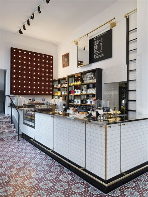 Local delivery couriers determine delivery charge based on your address. The Scandic Grand Central, Stockholm | Café | Cafe interior, Restaurant design, Coffee shop design