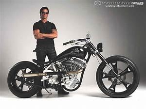Lorenzo Cycles Photos - Motorcycle USA