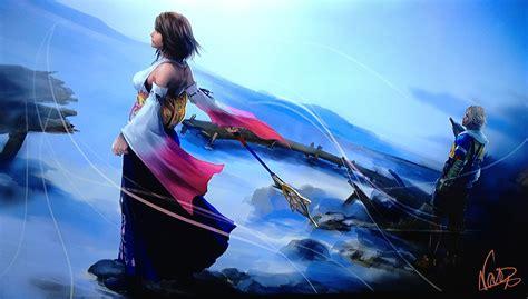 Permalink to Wallpaper Hd Final Fantasy X